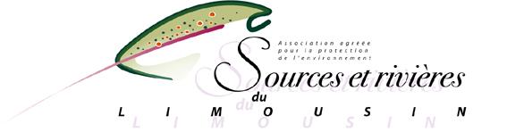 Sources et Rivières du limousin