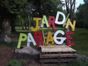 """Egletons: Grainothèque Party: Atelier SEL de Terre """"Semences et Jardin"""" @ Jardin du Ravinel"""