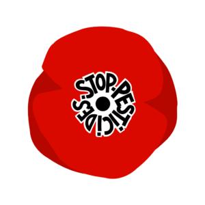 Nous voulons des coquelicots: Stop pesticides @ Devant nos Mairies
