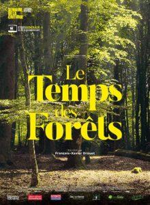"""""""Le temps des forêts"""": projection débat @ cinéma Véo l'Esplanade à Egletons"""