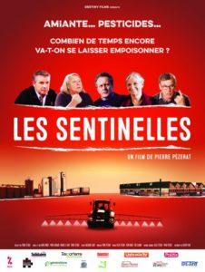 Les Sentinelles: projection débat J 30 janvier à 20h30 à Aubazine @ salle Bernadette Barrière (sous la mairie) à Aubazine