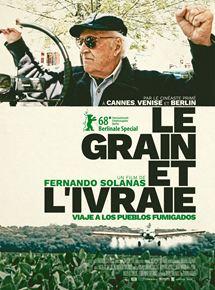 """Projection""""le grain et l'ivraie"""", débat sur """"La bataille des terres fertiles : un panorama des problèmes agricoles en Amérique Latine."""" @ cinéma VEO à TULLE"""