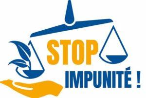 """""""Des droits  pour les peuples, Des règles pour les Multinationales: Stop impunité"""" @ Médiathèque Eric Rohmer (près de la gare"""