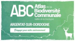 Comité de suivi de l'Atlas de Biodiversité Communale ( ABC ) d'Argentat @ A la salle de la Halle, Place Delmas