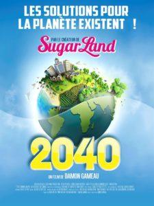 """Tulle: """"2040"""" projection et débat @ cinéma Veo Tulle"""